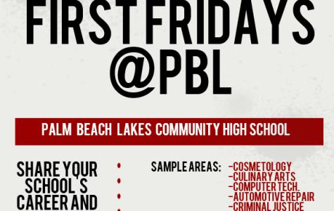 FirstFridays@PBL