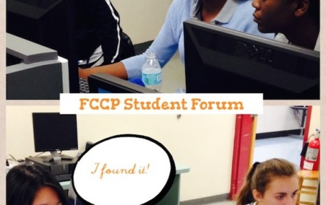 Join the Student Forum