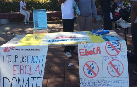 Biotech Talks about Ebola
