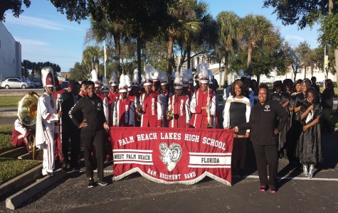Lakes on Top: MLK Parade & Battle of the Bands