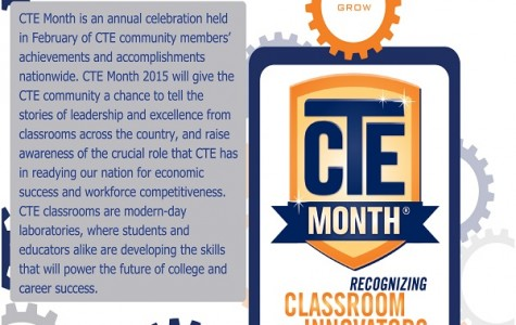 CTE Month: Recognizing Classroom Innovators