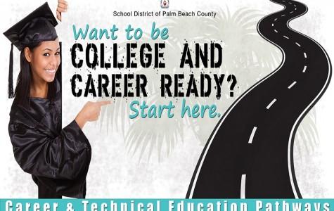 Career & College Readiness!