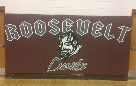 FCCP Visits the Maroon Devils at Roosevelt Middle!