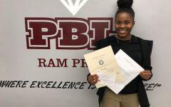 Nyla Sims (Law Academy)…Hampton, Bethune Cookman, Stetson