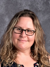 Mrs. Dawn Kohl (Teacher Academy)