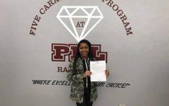 Kettie Leger (Teacher Academy)…Florida Atlantic University