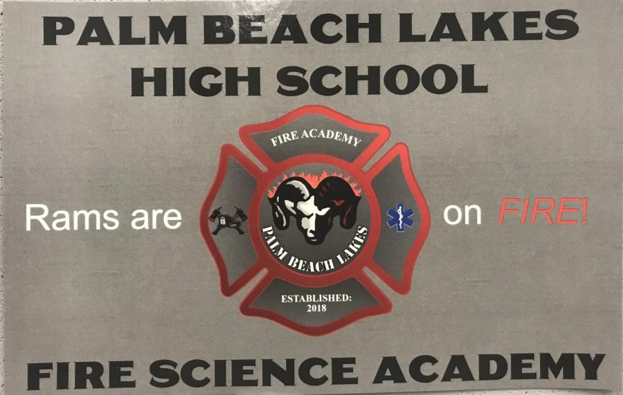 Fire Academy at PBL
