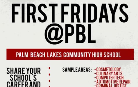 FirstFridays@PBL...Welcome Back!