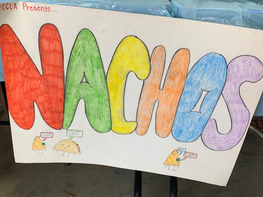 Nachos, Anyone?!