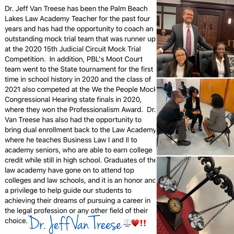 Dr. Jeff Van Treese (Lakes Law)